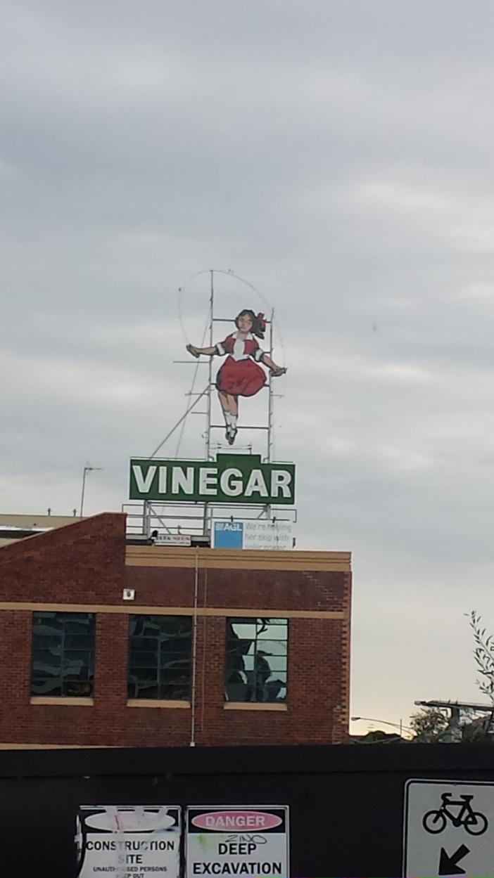 10-vinegar