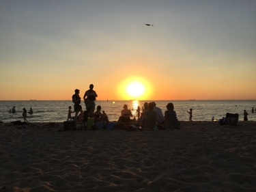our beach 2